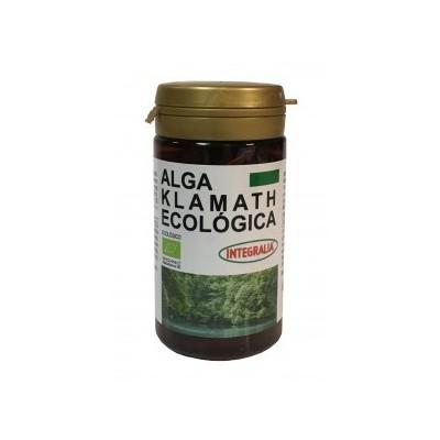 ALGA KLAMATH Ecológico de Integralia INTEGRALIA 498 Suplementos Minerales  salud.bio