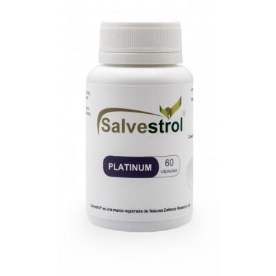 Salvestrol Platinum Salvestrol salv100 Complementos Alimenticios (Suplementos nutricionales) salud.bio
