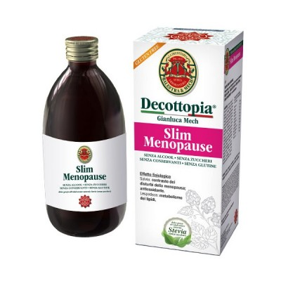 Slim Menopause de La Decottopia   (500 ml)