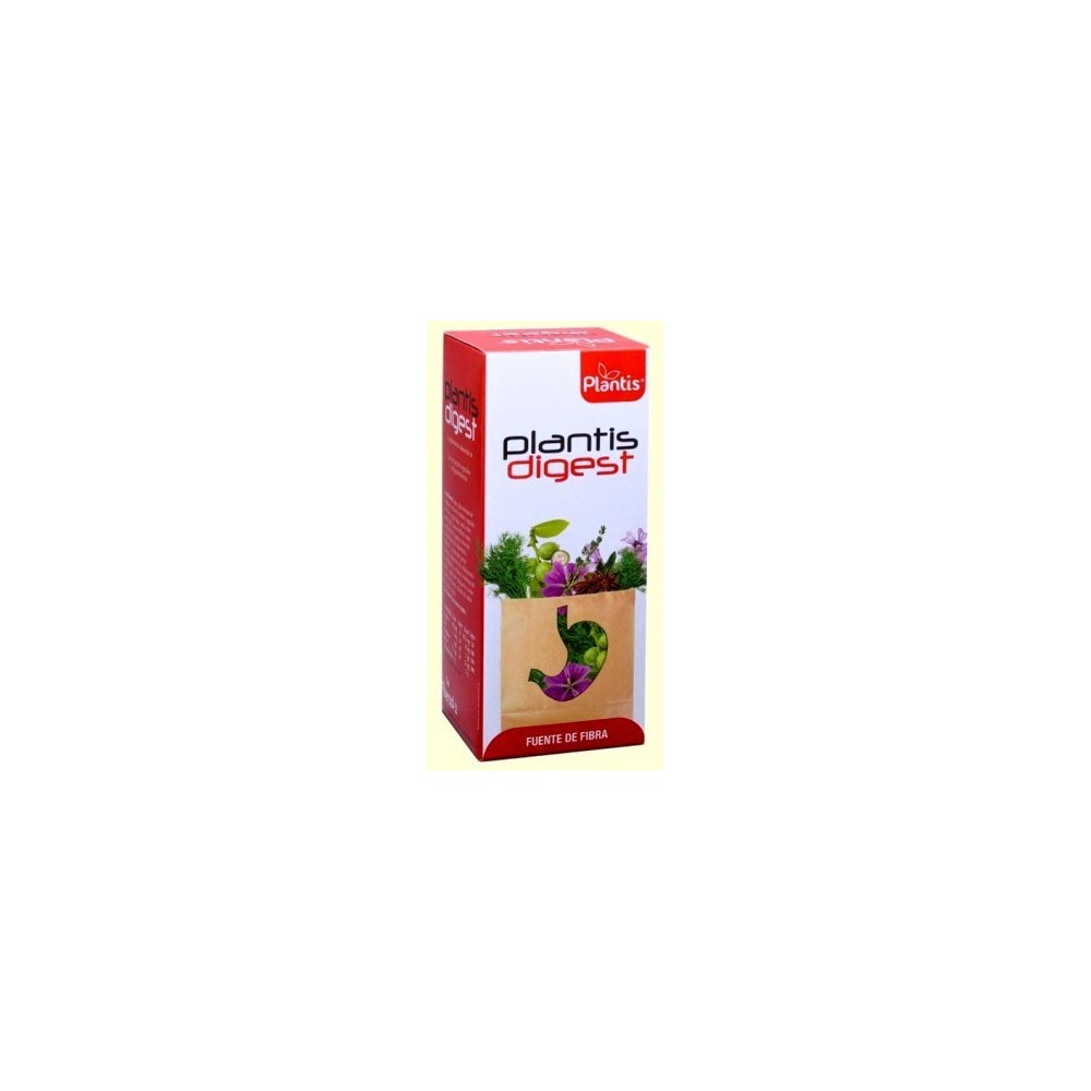 PLANTIS DIGEST  250 ml