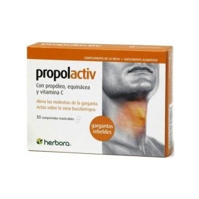 Propolactiv Plus Comprimidos