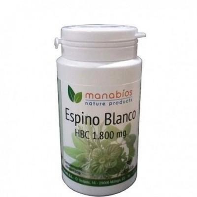 Espino Blanco de Manabios