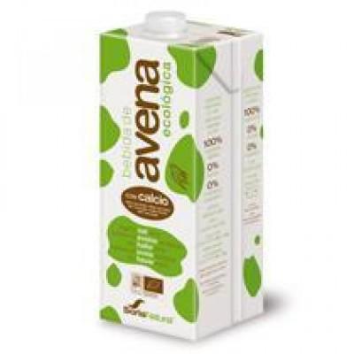 Bebida de Avena Cálcio BIO Soria Natural, 1L