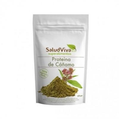 Proteina de Cañamo de SaludViva