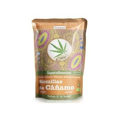 Semillas de Cáñamo Drasanvi  - Super Alimentos Drasanvi  Super Alimentos salud.bio