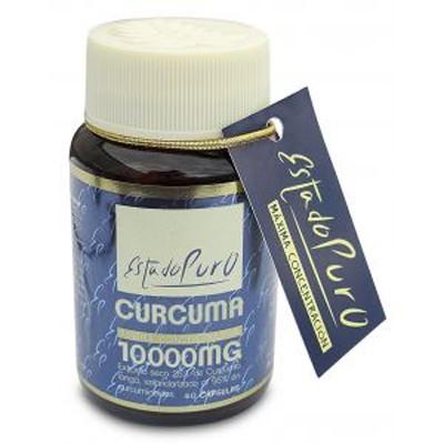 Cúrcuma 10000 mg  40 Cápsulas