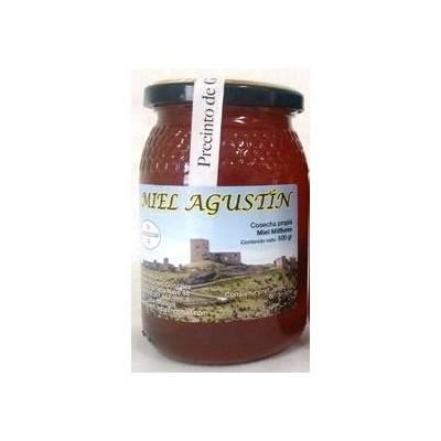 Miel de Aguacate 500gr. Agustín