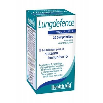 Lungdefence de Health Aid Health Aid 803276 Sistema respiratório salud.bio