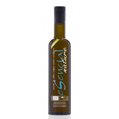 AOVE Aceite Oliva Virgen Extra BIO Esencial Verde Temprano Haza la Centenosa ECO 07 Aceites para cocinar, condimentar o aliña...