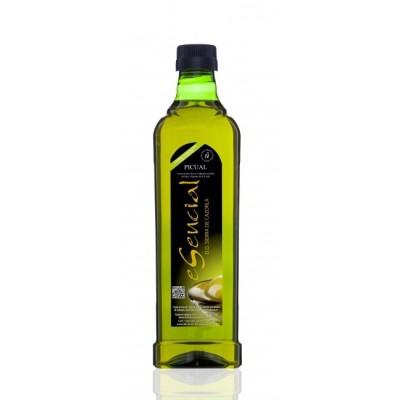 Aceite Oliva Virgen Extra BIO Esencial Verde Temprano
