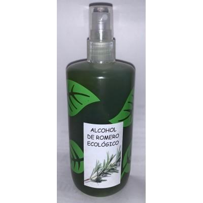 Alcohol de Romero y Ruda de Biozen Biozen Biozen 2 Cosmética Natural salud.bio