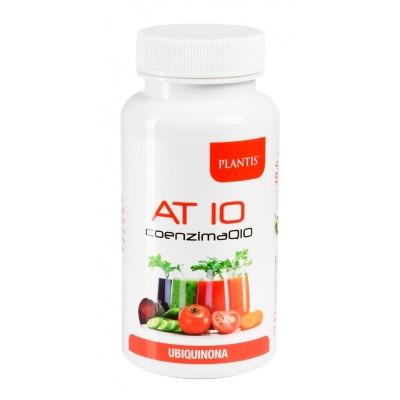 Coenzima AT10 de Plantis Artesania Agricola, S.A. 092020 Antioxidantes salud.bio