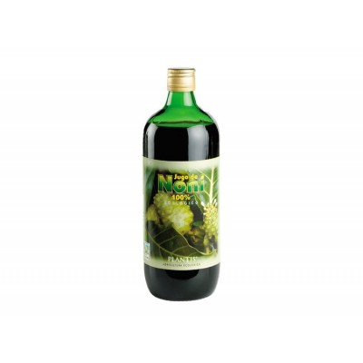 Jugo de Noni Ecológico de Plantis Artesania Agricola, S.A. 083020 ECO (ecologico), BIO (biologico), Organico salud.bio