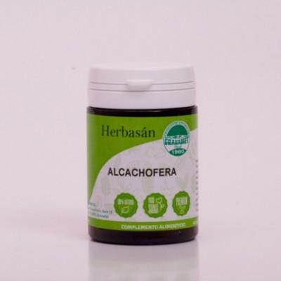 ALCACHOFERA EN COMPRIMIDOS DE GRANADIET Granadiet 0170007011 Higado y sistema hepatobiliar salud.bio