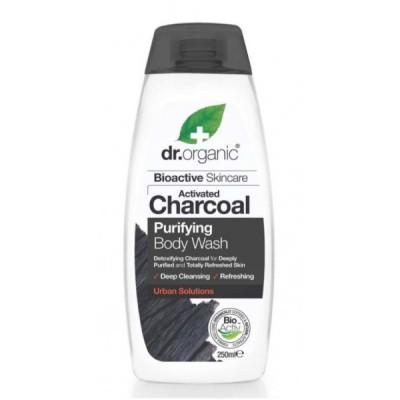de Carbon Activo  Dr Organic