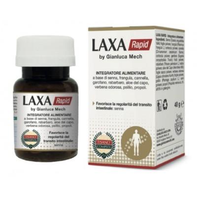 Laxa-Rapid by Gianluca Mech GIANLUCA MECH HFI120C001 Laxantes salud.bio