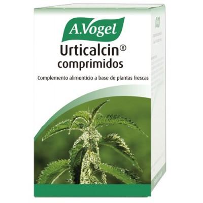 BIOFORCE URTICALCIN 600 Comp A.VOGEL A.VOGEL BIOFORCE  Inicio salud.bio