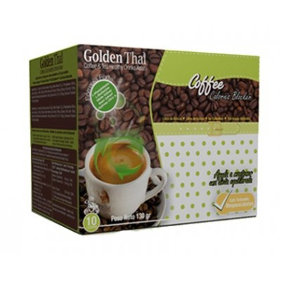 Golden Thai Coffee Bloquea (verde)