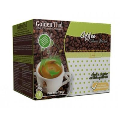 Golden Thai Coffee Bloquea (verde) Golden Thai  Coffe & Tea Healthy Drink Asian  Quemagrasas y similares salud.bio