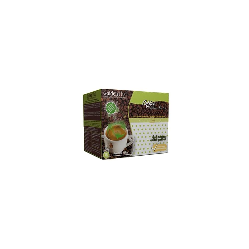 Golden Thai Coffee Bloquea (verde)