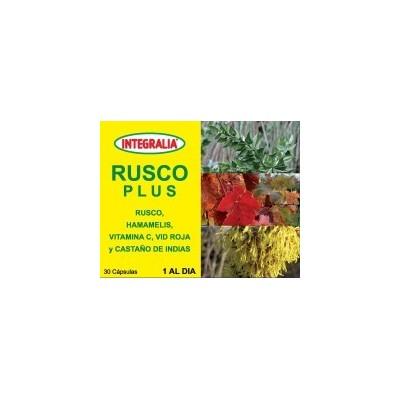 Rusco Plus de Integralia INTEGRALIA 436 Sistema circulatorio salud.bio