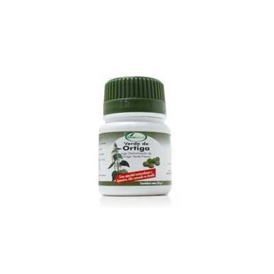 Verde de Ortiga Soria Natural 100 Comprimidos