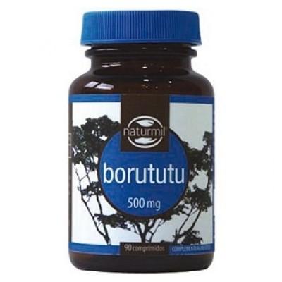 Borututu 500 mg 90 Comp Naturmil DietMed Dietmed 10018040375 Inicio salud.bio