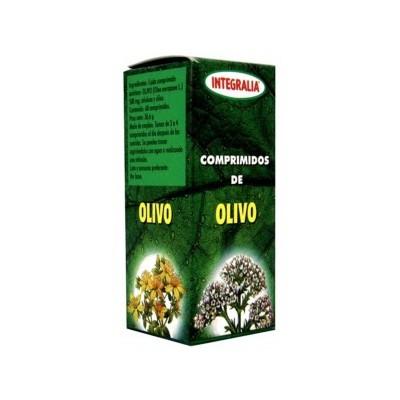 Olivo comprimidos Integralia INTEGRALIA 93 Ayuda control Tension salud.bio