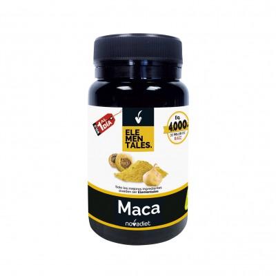 Maca - Elementales de Novadiet Novadiet 53510 Cansancio, fatiga, astenia primaveral salud.bio