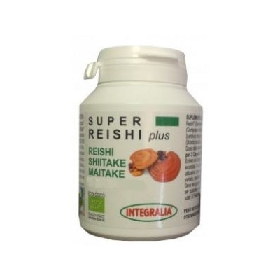 Super Reishi Plus BIO Integralia