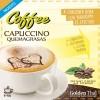 Golden Thai Coffee Quema-Grasas CAPUCCINO