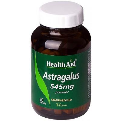 Astragalo de Health Aid Health Aid 804015 Estados emocionales, ansiedad, estrés, depresión, relax salud.bio