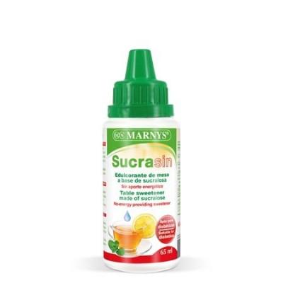 Edulcorante Sucrasin de Marnys Marnys MN627 Edulcorantes salud.bio