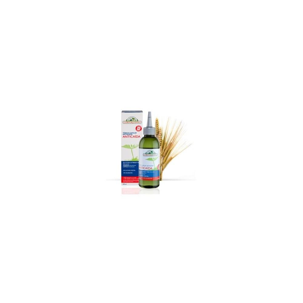 Tónico Capilar Anticaída Corpore Sano 150 ml Corpore Sano  CS 35267 Energía y belleza para el cabello salud.bio