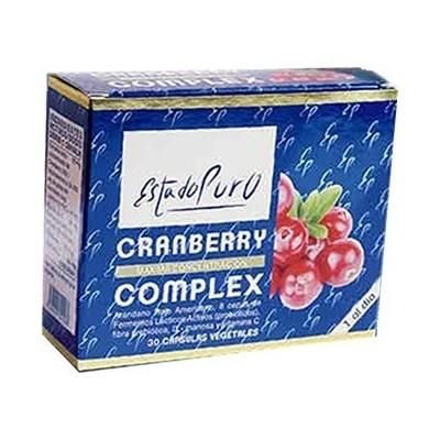 Granberry complex 30 Cap Estado Puro