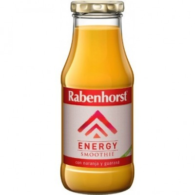SMOOTHIE ENERGY 240 ml RABENHORST