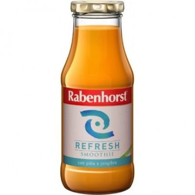 SMOOTHIE REFRESH 240 ml RABENHORST Rabenhorst R1916 Zumos salud.bio