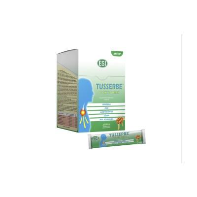 TUSSERBE Pocket Drink de ESI ESI LABORATORIOS 35010260 Acción benéfica garganta y pecho salud.bio