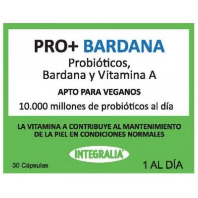 PRO+ Bardana de Integralia