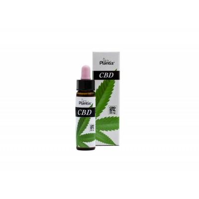 CBD 5% Canabidiol de Plantis Artesania Agricola, S.A. 8435041045857 Estractos y tinturas  salud.bio