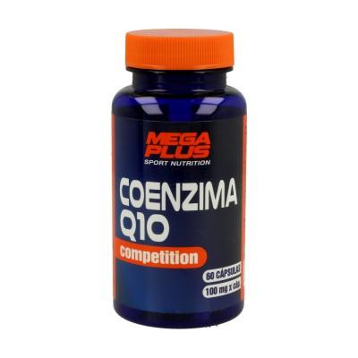 Coenzima-Q10 Competition Tongil (Estado Puro) 169018 Antioxidantes salud.bio