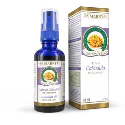 Aceite de Caléndula de Marnys Marnys AP213 Piel, Cabello y Uñas, Complementos y Vitaminas salud.bio