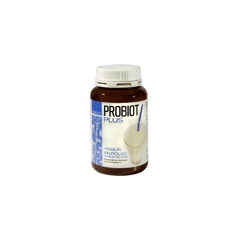 PROBIOT PLUS de Artesania Agricola Artesania Agricola, S.A.  Ayudas aparato Digestivo salud.bio