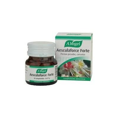 Aesculaforce Forte Para piernas cansadas y pesadas* de A.Vogel A.VOGEL BIOFORCE 436 Sistema circulatorio salud.bio