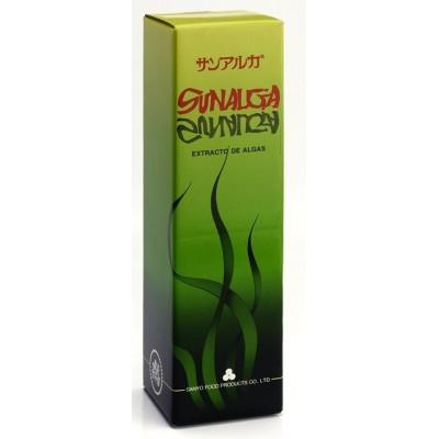 Sunalga (Extracto Algas) 700ml. de Sakai Sakai laboratorios 4942050315016 Ayuda Funcion Celebral salud.bio