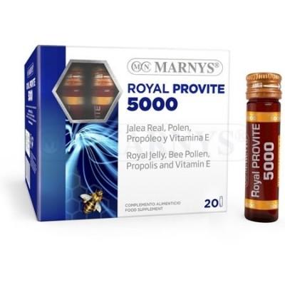 Royal Provite 5000 de Marnys Marnys MNV232 Complementos Alimenticios (Suplementos nutricionales) salud.bio