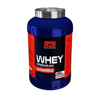 Proteina Whey Premium Competition de Megaplus Megaplus 162002 Proteinas salud.bio