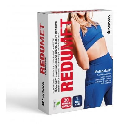 Redumet de Herbora Herbora 8426494010455 Control de Peso salud.bio