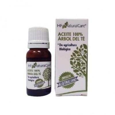 Aceite del Arbol del Té Bio de Natural Care Herbofarm HB C005 Inicio salud.bio