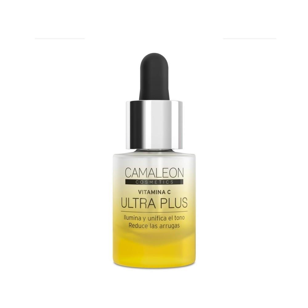 Serum Vitamina C ULTRA PLUS Camaleon Camaleon Cosmetics 40142 Cosmética Natural salud.bio